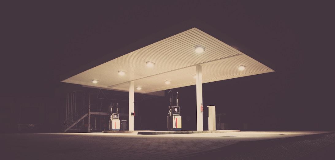 cena paliwa