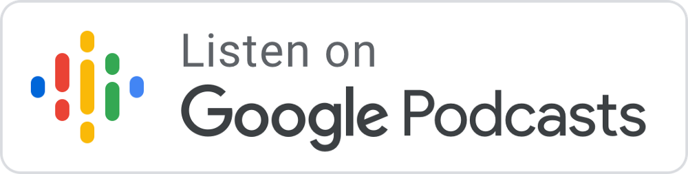 Słuchaj na Google Podcasts