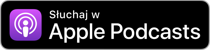 Słuchaj w Apple Podcast