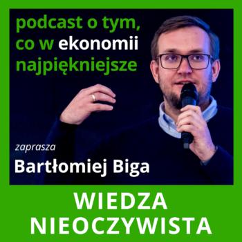Podcast Wiedza Nieoczywista