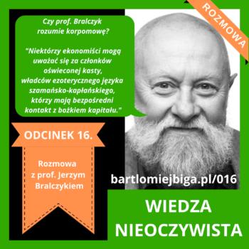 prof. Bralczyk