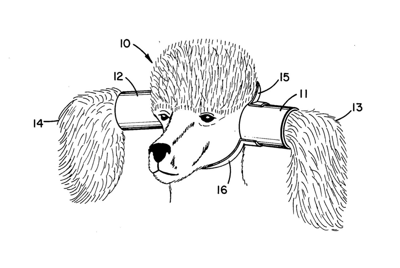 absurdalne patenty